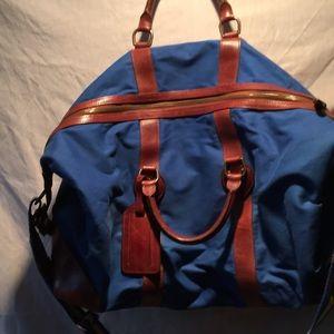 Ralph Lauren duffel bag